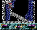 Ghouls 'N Ghosts Amiga Stage 3