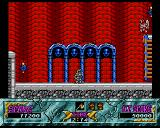 Ghouls 'N Ghosts Amiga Stage 5