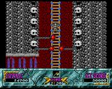 Ghouls 'N Ghosts Amiga A dangerous situation