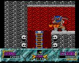 Ghouls 'N Ghosts Amiga Looks like the final boss from the last game