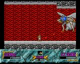 Ghouls 'N Ghosts Amiga Boss