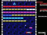Arkanoid MSX The always tricky third level