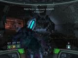Star Wars: Republic Commando Windows Your wrist-blade is an effective, if messy, way to end a conflict