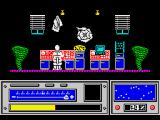 Double Take ZX Spectrum Ingame