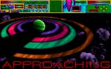 Pioneer Plague Amiga Approaching planet Parsinon 12