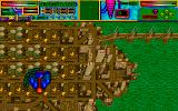 Pioneer Plague Amiga Loosing energy in some infected area