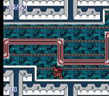Metal Storm NES Level 3