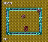 Metal Storm NES Level 5, another moving box like level 4