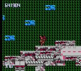 Metal Storm NES Level 7