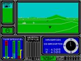 Combat Lynx ZX Spectrum Higher up