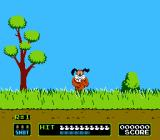 Duck Hunt NES The dog thinks that's funny.