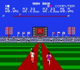 Stadium Events NES 100m dash
