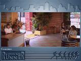 Urban Runner Windows 3.x Lobby of the Buena Vista Hotel. How can Max get upstairs?