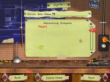 3-D Ultra Lionel Train Town Deluxe Windows Start Screen