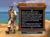 Sid Meier's Pirates!: Live the Life Xbox Not all pirating careers end with a bang.