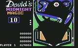 David's Midnight Magic Commodore 64 10 Bonus Points