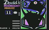 David's Midnight Magic Commodore 64 3x Bonus
