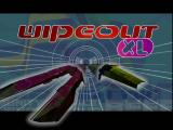 WipEout XL Windows Title Screen
