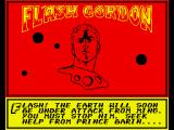 Captain Zapp ZX Spectrum Intro