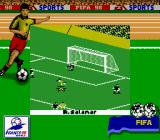 FIFA 98: Road to World Cup Game Boy Goooooal!!!