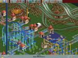 RollerCoaster Tycoon: Loopy Landscapes Windows Check out the coaster