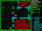 Rebelstar II: Alien Encounter ZX Spectrum Can you tell me just how many did you kill today?