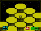 Collision Course ZX Spectrum Directed downwards