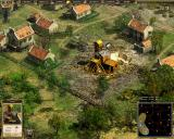 Cossacks II: Napoleonic Wars Windows A gold mine