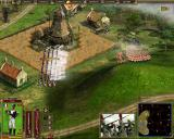 Cossacks II: Napoleonic Wars Windows FIRE!
