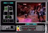 Double Switch SEGA CD The band's room