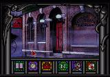 Dracula Unleashed SEGA CD The Saucy Jack bar