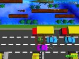 "Frogger Windows ""Retro"" mode"