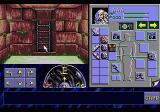 Eye of the Beholder SEGA CD Get down to another level.