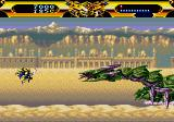 Lords of Thunder SEGA CD Fight some big ones.