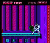 Battletoads NES At the top of the plant is another mini-boss