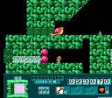 Digger T. Rock: Legend of the Lost City NES And, unlike ordinary video game heroes, Digger can not tolerate crushing boulders