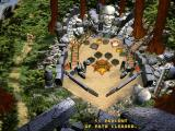 3-D Ultra Pinball: The Lost Continent Windows