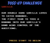 Double Dare NES We need to establish who gets to answer questions first.