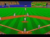 HardBall III Genesis Successful hit