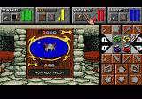 Dungeon Master II: Skullkeep SEGA CD Armor shop