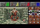 Dungeon Master II: Skullkeep SEGA CD One of the shopkeeper's guards