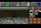 Dungeon Master II: Skullkeep SEGA CD The bones of a fellow party member