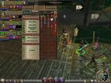 Dungeon Siege II Windows Spellbook (note the autocast slots)