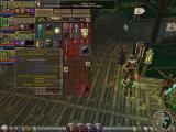 Dungeon Siege II Windows Inventory screen, collection item detailed
