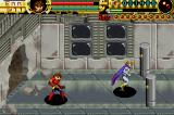 Advance Guardian Heroes Game Boy Advance Fight a villain.