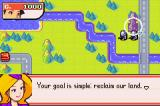 Advance Wars 2: Black Hole Rising Game Boy Advance We should overtake enemy buildings or destroy all enemy troops.