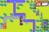 Advance Wars 2: Black Hole Rising Game Boy Advance One vs. three, not good at all.