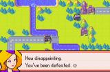 Advance Wars 2: Black Hole Rising Game Boy Advance Finally, we're defeated.