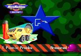 Micro Machines: Military Genesis Select a course - I'm about to mess up someone's picnic.