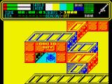 Colony ZX Spectrum Starting position